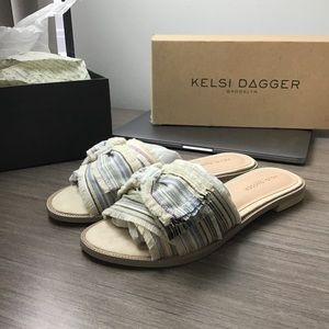 Kelsey Dagger Brooklyn Reverelf sandals
